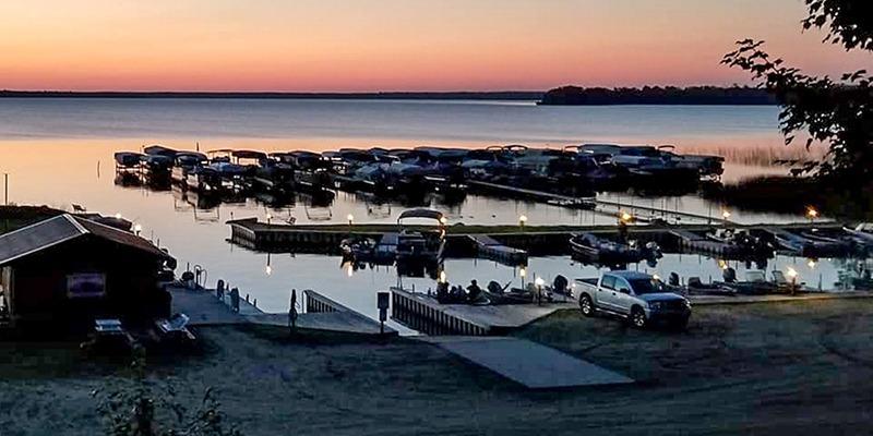 Cass-Lake-Harbor