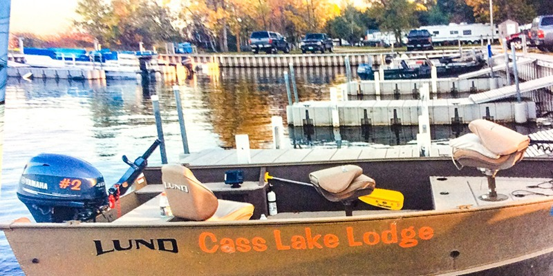 Cass-Lake-Lodge-Boat-Rental